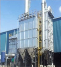 Rotary Furnace Lead Recycling Plant