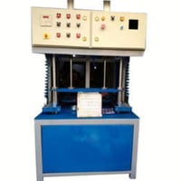 Semi Automatic Battery Heat Sealing Machine