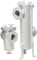 TPL Basket Water Filter