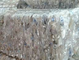 Pet Plastic Bottle Scrap