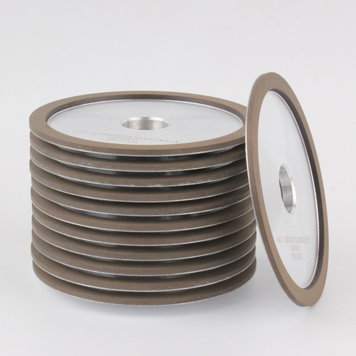 Diamond Grinding Wheels for Saw Blades