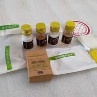 Best Affordable Hotel Amenities Kit