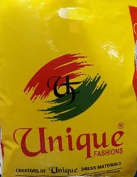 Hdpe Shopping Carry Bags