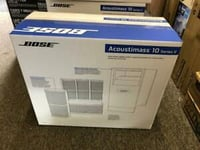 Home Theater (Bose Acoustimass 10 Series V)