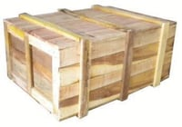 Wooden Packaging Pallets Box