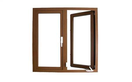 Aluminum Windows And Doors Profile
