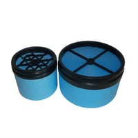 High Precision Replace Quincy Screw Air Compressor Air Filter
