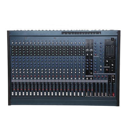 MG24,14FX Professional Sound System Audio Mixer Console
