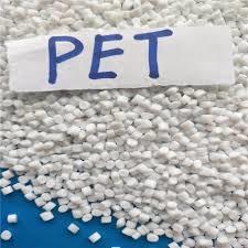 Polyethylene Terephthalate (PET Resin)