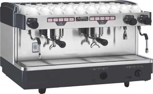 Coffee Machines and Grinder
