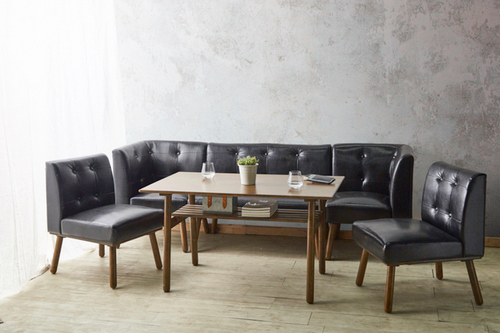 Playmate Sofa Dining Set