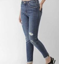 Branded Ladies Denim Jeans