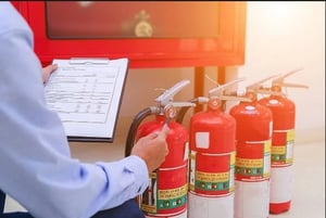 Fire Audit Consulting Service