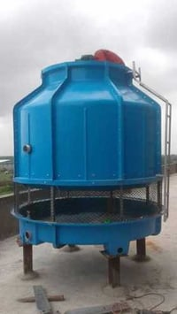 Industrial Cooling Tower Chemicals
