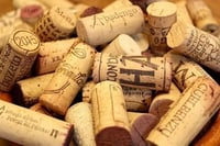 Long Service Life Wine Cork