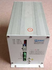 AC Servo Motor Controller For Embroidery Machine