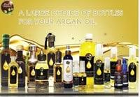 Organic and Pure Argan Oil