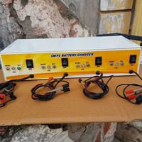Two Wheeler SMPS Battery Charger
