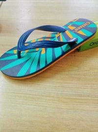 Attractive Designs Gents Hawai Slipper
