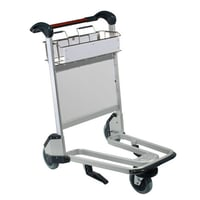 X320-LG5N Airport Baggage Cart