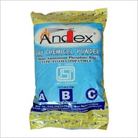 Dry Fire Chemical Powder
