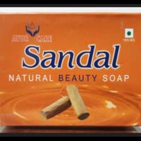 Natural Beauty Bath Soap
