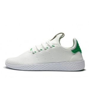 White Color Sports Shoes