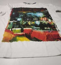 Mens Printed Casual T Shirts