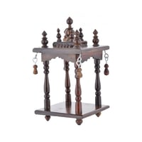 Attractive Rosewood Home Temple (Small)