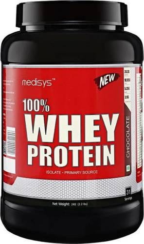 Organic Whey Protein 80% (WPC-80)