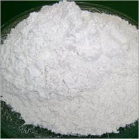 White Color Guar Gum Powder