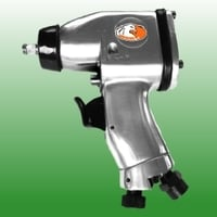 "Pneumatic Air 3/8"" Impact Wrench"