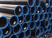 Water Seamless Steel Pipe