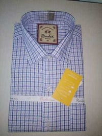 Pure Cotton Formal Shirt