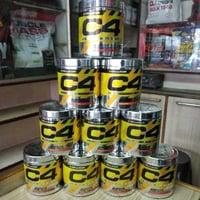 C4 Pre Workout Energy Drink