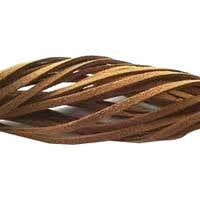Fade Resistant Leather Cords