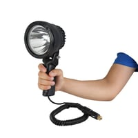Portable Outdoor Long Range Spotlight