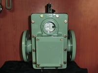Buchholz Relays For Power Transformers For Alarm