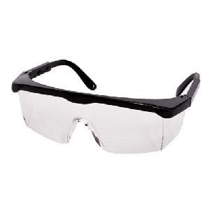 Dust Proof Punk Goggles