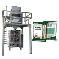 Laundry Detergent Powder Packing Machine