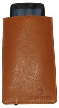 Leather Mobile Holder (L-5050A)