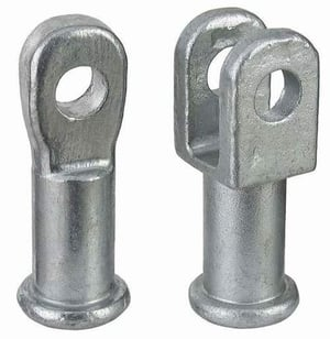 Clevis End Fittings