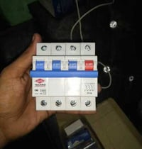Electrical MCB Main Switch