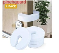 Pinch Finger Door Guard