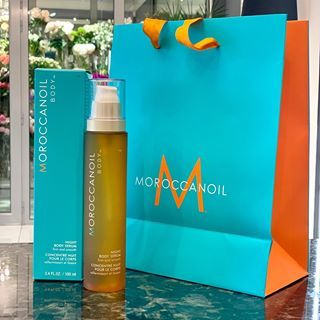 Moroccanoil Night Body Serum