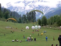 Shimla Manali Tour Package Services