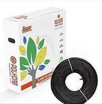 Shock Proof Polycab House Wire