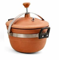 Clay Cooking Pressure Cooker