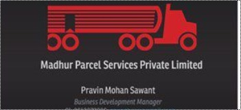 Full Truck Load (FTL) Parcel Services