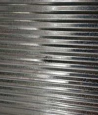 Galvanised Corrugated Roofing Sheet